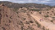 Dakar 2018 - Etappe 12 - Wagens/motoren