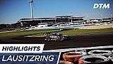 DTM Lausitzring 2017 - Uzun özet