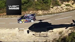 WRC 2018 - Sébastien Ogier previo al Rally Monte-Carlo