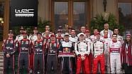 Претенденти на титул WRC-2018