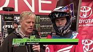 Cole Seely - Glendale - Race day live 2018