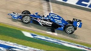 2008 Firestone IndyCar 200 en Nashville