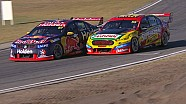 Supercars Top Overtakes