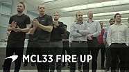 MCL33 Fire Up!