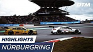 DTM Nürburgring 2017 - extended highlights