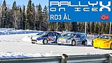 Live: RallyX - Ål