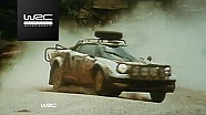 La historia del WRC - Safari rally