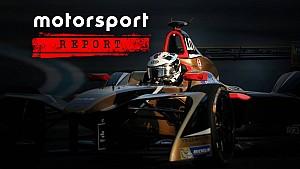 Motorsport-Report #95: Formel E, MotoGP, NASCAR
