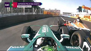 Best onboards compilation: Mexico City E-Prix