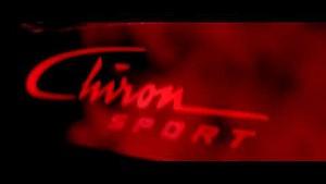 Bugatti представила легший та швидший Chiron Sport