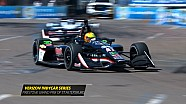 Verizon IndyCar Series Friday Practice