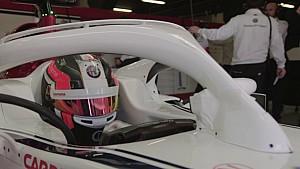 La F1 est (presque) de retour!