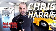 Top gear's Chris Harris - full season entry 2018