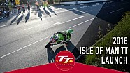Live: 2018 Isle of Man TT Launch
