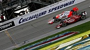 Indycar 300 en Chicago