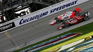 Indycar 300 en Chicago