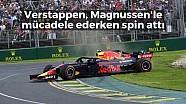 F1 2018: Avustralya GP Yarış Raporu