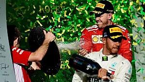 Подкаст 43: Хто насправді виграв на Гран Прі Австралії?