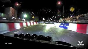 Le Rallye du Mexique avec Thierry Neuville