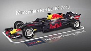 Analisi Tecnica | Red Bull RB13 e RB14 a confronto