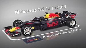 Analisi Tecnica | Red Bull RB13 e RB14 a confronto