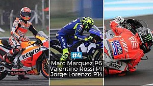 Top 10 Highlights Kualifikasi | MotoGP Argentina 2018