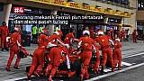Top 10 Highlights Balapan | GP Bahrain 2018