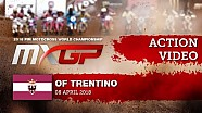 Jeffrey Herlings vs. Antonio Cairoli - MXGP de Trentino 2018