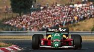La storia della Benetton