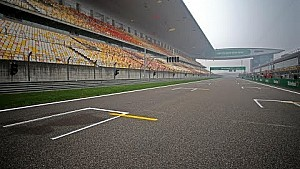 A shang-tastic lap to the full - Chinese GP lap guide