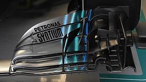 F1 Tech: GP van China deel 2