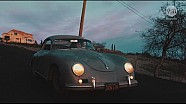 9:11 magazine: episode 6: a Porsche 356 with a patina