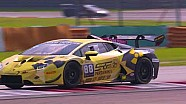 Lamborghini Super Trofeo Asia round 1 - Sepang: race 2 highlights