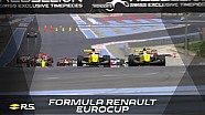 2018 Formula Renault Eurocup - Paul Ricard - race 2 highlights