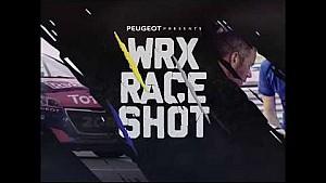 Race shot World RX #1 - Barcelona