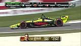インディカー第4戦 2018 Honda Indy Grand Prix of Alabama ハイライト