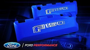 F-150 5.0L Coyote Coil Covers