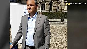 Interview mit Gian Rossi, Julius Bär Bank