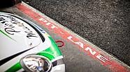 LIVE Porsche Carrera Cup France - Spa-Francorchamps - Course 2