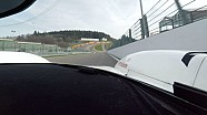 Onboard: Ronderecord Porsche LMP1 Evo op Spa