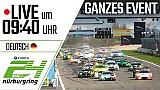 Live-Stream 24-Stunden Nürburgring 2018
