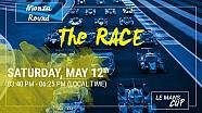 LIVE - GT3 Le Mans Cup (course)