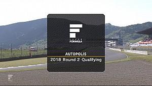 2018 SUPER FORMULA Rd.2 オートポリス 予選ダイジェスト