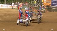 FIM Sidecarcross Czech Republic - Round 5 Highlights