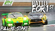 24h Nürburgring: Kampf um P1