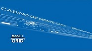 Charlie Whiting over Monaco - Mobil 1 The Grid