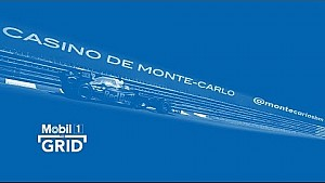 Charlie Whiting sobre Mónaco - Mobil 1 The Grid