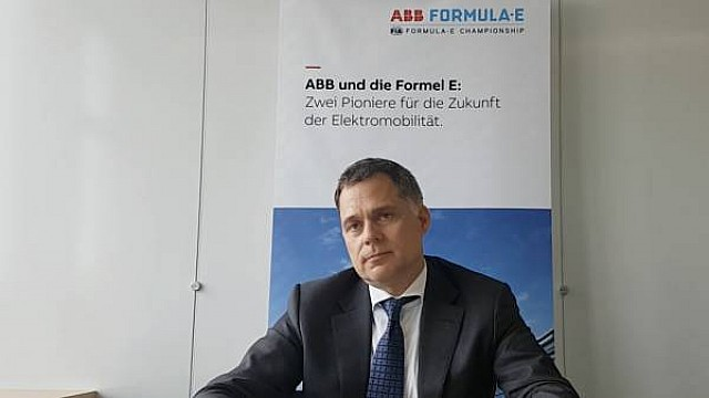 Video, intervista a Nicolas Ziegler di ABB
