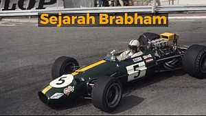 Sejarah Brabham | Racing Stories