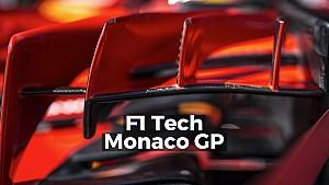 F1 Tech: Monaco